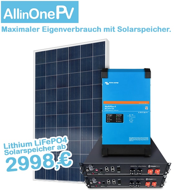 GreenAkku - Photovoltaik, Solaranlagen, Batterie, Akkus Shop  GreenAkku - Pho...