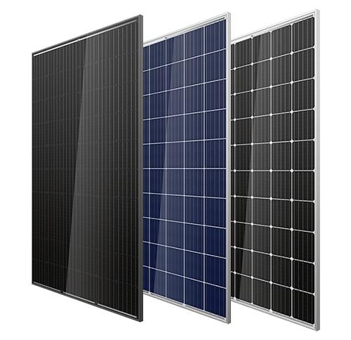 Solarmodule ab 200Wp