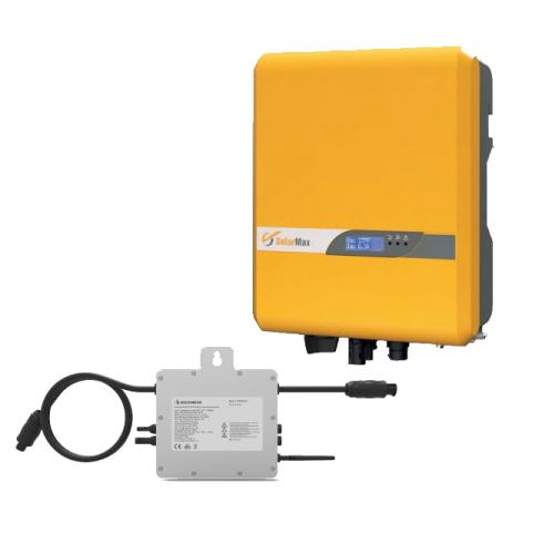 Solarwechselrichter