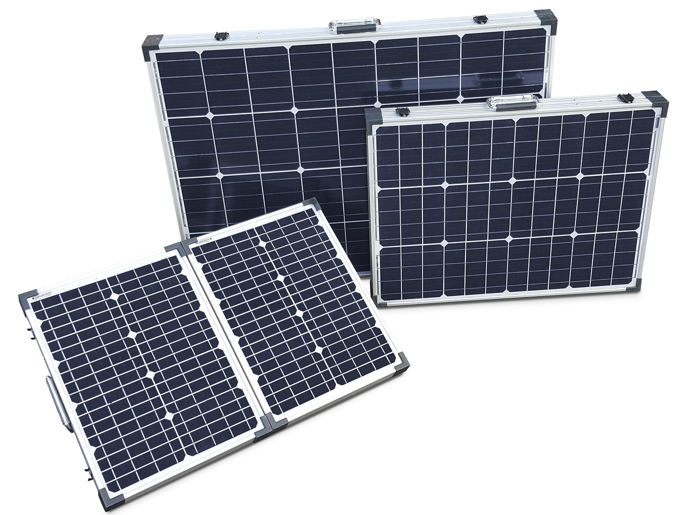 GreenAkku Solarkoffer Mono 100Wp - GreenAkku - Photovoltaik ...
