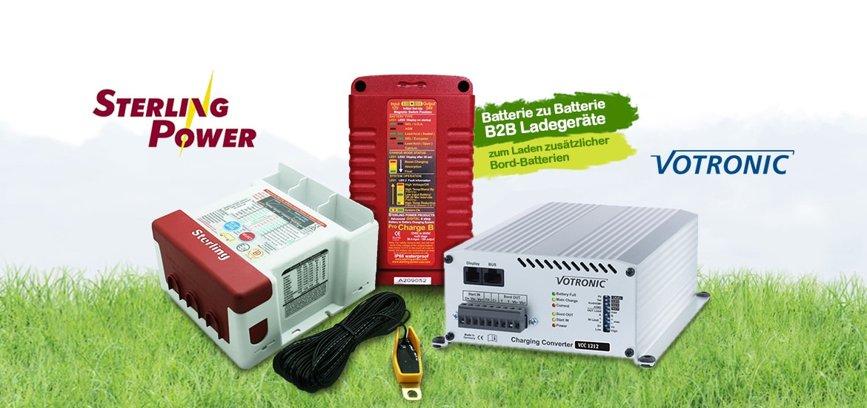 mobilPV - GreenAkku - Photovoltaik, Solaranlagen, Batterie, Akkus Shop