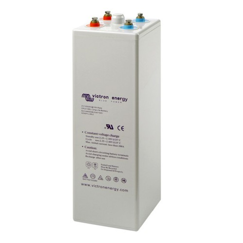 Victron Energy 2V OPzV 7 OPzV 490