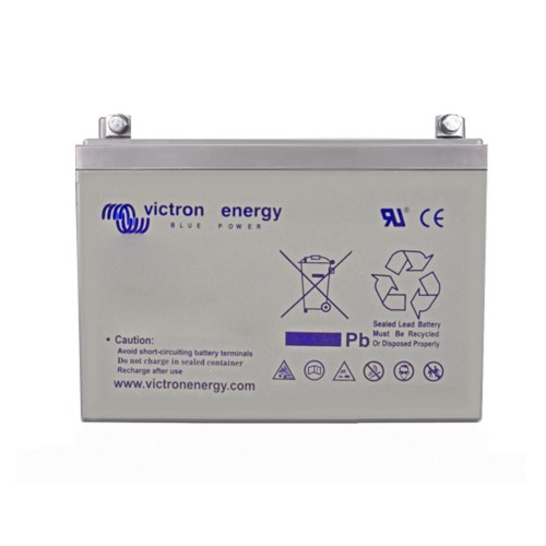 Victron Energy 12V 60Ah AGM Super Cycle Batterie