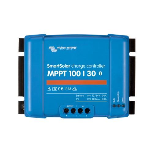 SmartSolar MPPT 100/30 Solarladeregler 12/24V 30A
