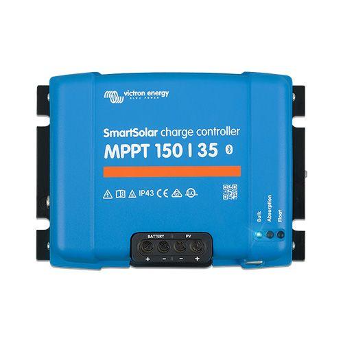 SmartSolar MPPT 150/35 Solarladeregler 12/24/36/48V 35A