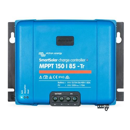 SmartSolar MPPT 150/85-Tr Solarladeregler 12/24/36/48V 85A