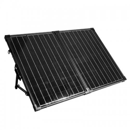 WATTSTUNDE Solarkoffer 100Wp