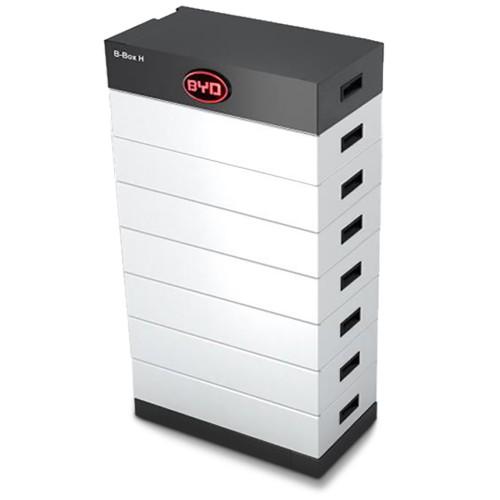BYD B-Box H 9.0 für SMA