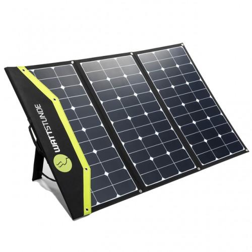 WATTSTUNDE SunFolder 180Wp Solartasche