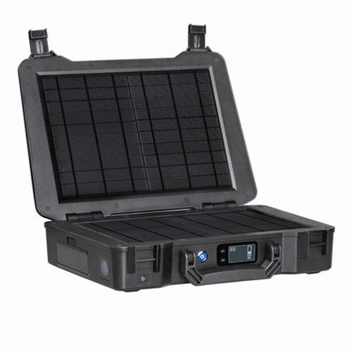 Renogy All-in-one Solar Kit The Phoenix Generator 20Wp 14,8V 16Ah