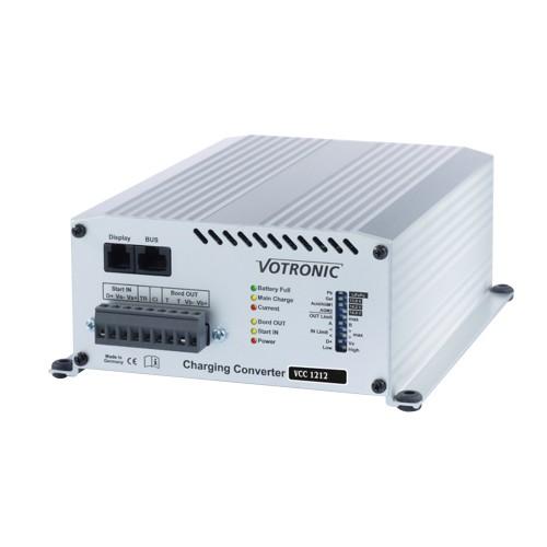 VOTRONIC Ladewandler / B2B 50 Amp Ladebooster VCC 1212-50