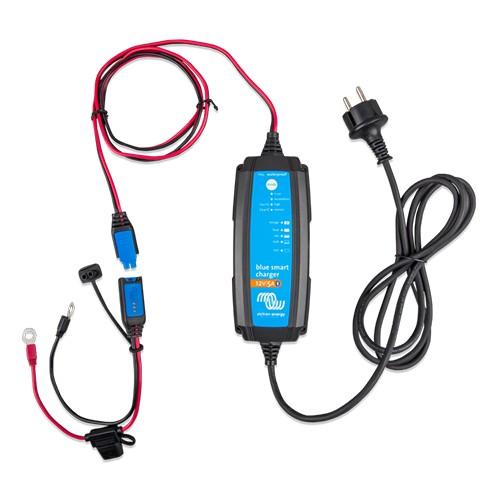 Victron Energy Blue Smart IP65s Ladegerät 12/5