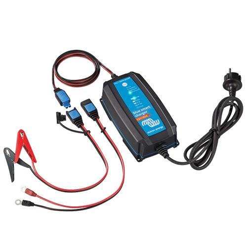 Victron Energy Blue Smart IP65 Ladegerät 12/10