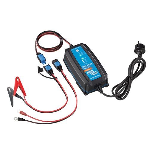 Victron Energy Blue Smart IP65 Ladegerät 12/15 CEE 7/16