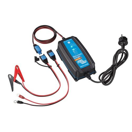 Victron Energy Blue Smart IP65 Ladegerät 24/5