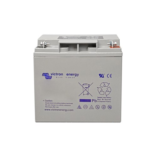 Victron Energy 12V 15Ah AGM Super Cycle Batterie