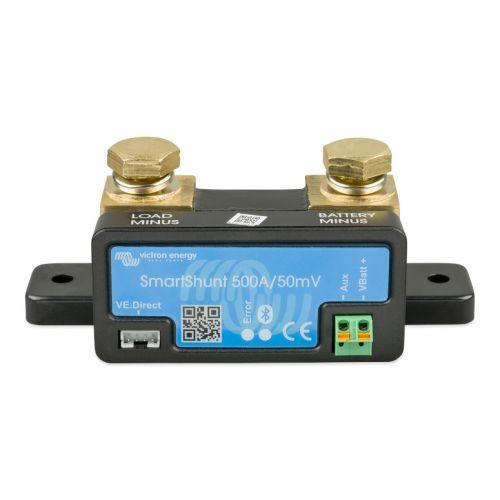 SmartShunt 500A/50mV