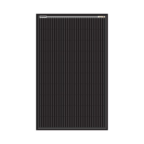 AE Solar M6-60 Solarmodul Monokristallin 315Wp Full Black