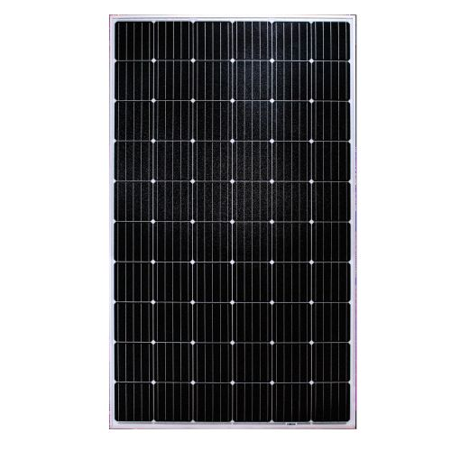 SunMan Solarmodul Monokristallin 310Wp ultra leicht