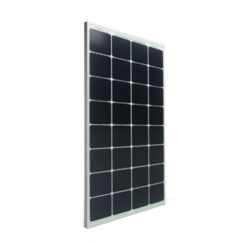 Solarmodul 120-32M SUNPOWER Monokristallin 120Wp