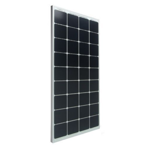 Solarmodul 140-36M SUNPOWER Monokristallin 140Wp