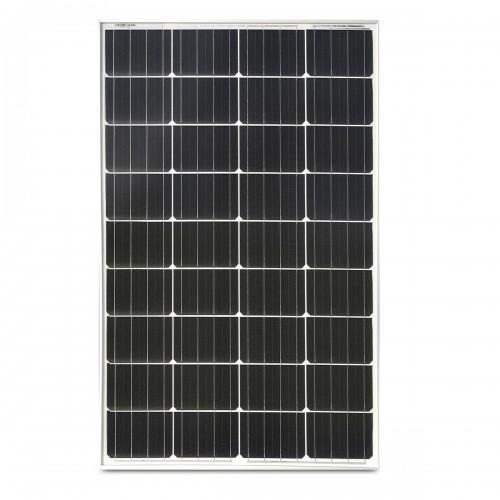 Solarmodul 110-72M Monokristallin 110Wp