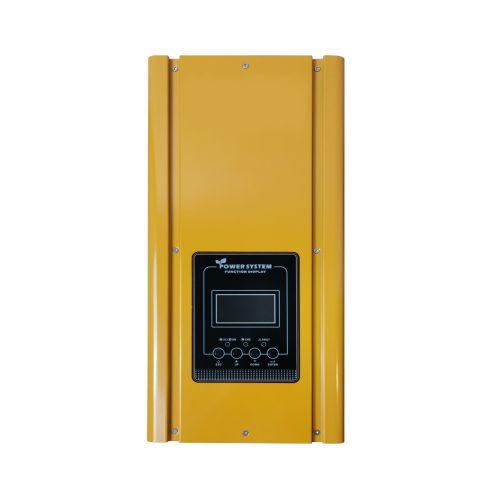Power Systems Batteriewechselrichter 12V 3000W