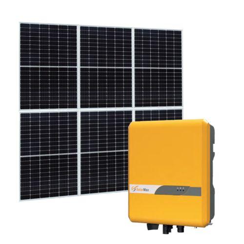 selfPV Komplettpaket SolarMax 2220Wp