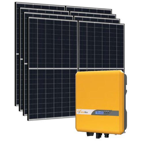 selfPV Komplettpaket SolarMax 2680Wp