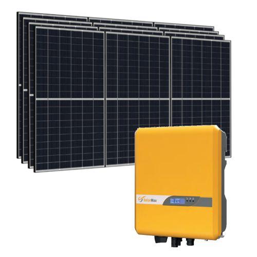 selfPV Komplettpaket SolarMax 4020Wp