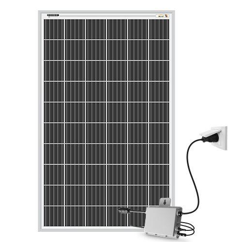 selfPV Komplettpaket 335Wp Hotspot Free