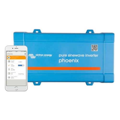 Phoenix Wechselrichter 12/500 230V VE.Direct Schuko