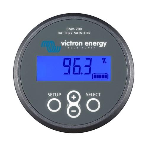 Batterie Monitor BMV-700H (70-350V)