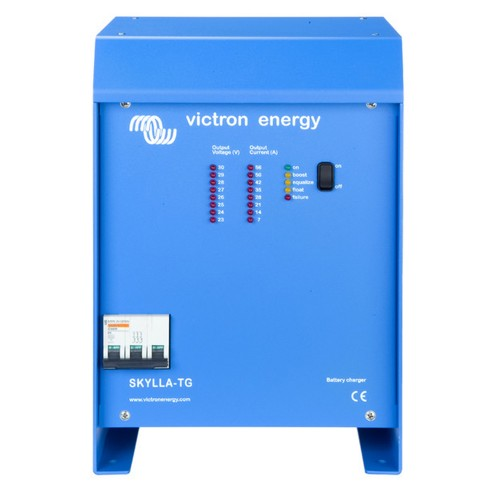 Skylla-TG 24/50(1+1) 3-Phasen 400V