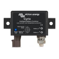 Cyrix-Li-charge 12/24V-120A Charge-Relay