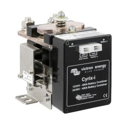 Cyrix-i 24/48V 400A Batteriekoppler