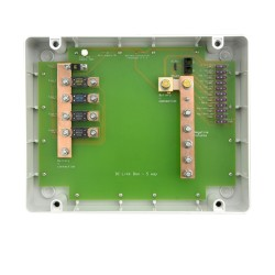 ESP DC Link Box zur DC-Verteilung