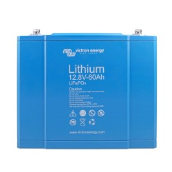 Victron Energy LiFePO4 Batterie 12,8V/60Ah - Smart