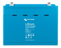 Victron Energy LiFePO4 Batterie 12,8V/200Ah Smart