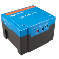 Peak Power Pack 12,8V/20Ah - 256Wh