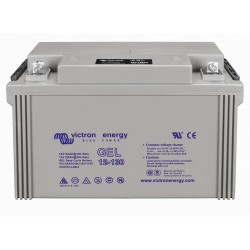 Victron Energy 12V 130Ah Deep Cycle Gel Batterie
