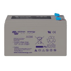Victron Energy 12V 14Ah Deep Cycle AGM Batterie