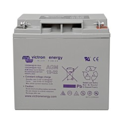 Victron Energy 12V 22Ah Deep Cycle AGM Batterie