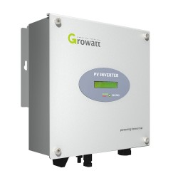Growatt 1000S Wechselrichter 1kW 1-Phasig inkl. DC-Schalter