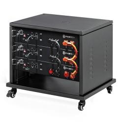 Pylontech LiFePO4 Speicherpaket 48V 7,2kWh - US2000