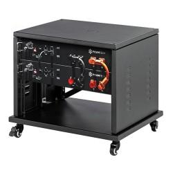 Pylontech LiFePO4 Speicherpaket 48V 4,8kWh - US2000