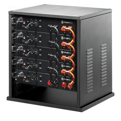 Pylontech LiFePO4 Speicherpaket 48V 12kWh - US2000