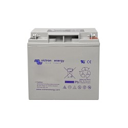 Victron Energy 12V 25Ah AGM Super Cycle Batterie