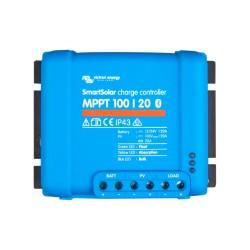 SmartSolar MPPT 100/20 Solarladeregler 12/24V 20A
