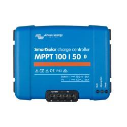SmartSolar MPPT 100/50 Solarladeregler 12/24V 50A